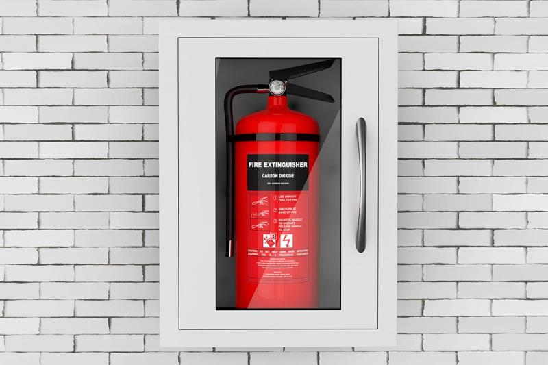 Do Storage Facilities Have Fire Protection Systems in Place?
