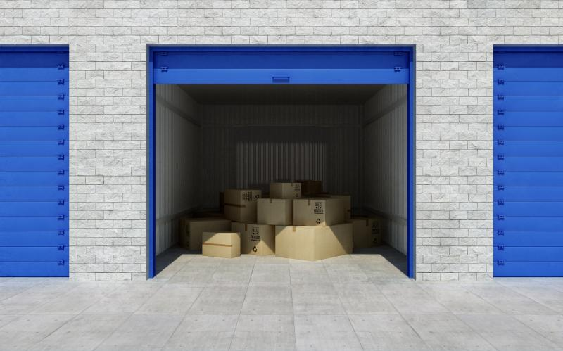 How To Be Organized When You Visit Your Storage Unit