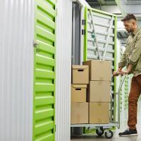 Should I Rent Storage or Get a Bigger Office