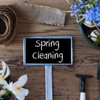 3 Great Ways to Use Your Storage Locker During Spring Cleaning